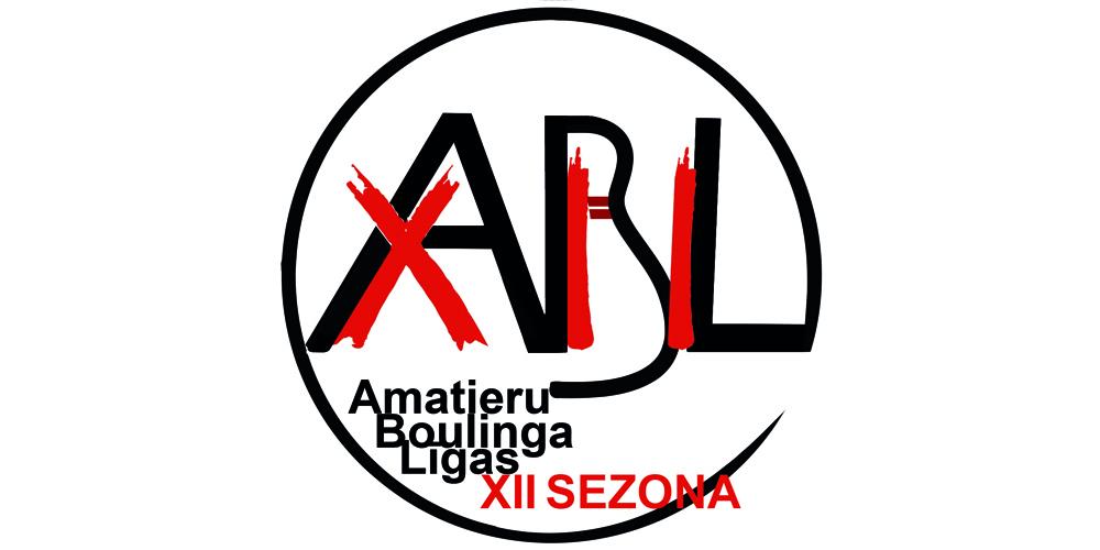 ABL komandu Logo konkurss