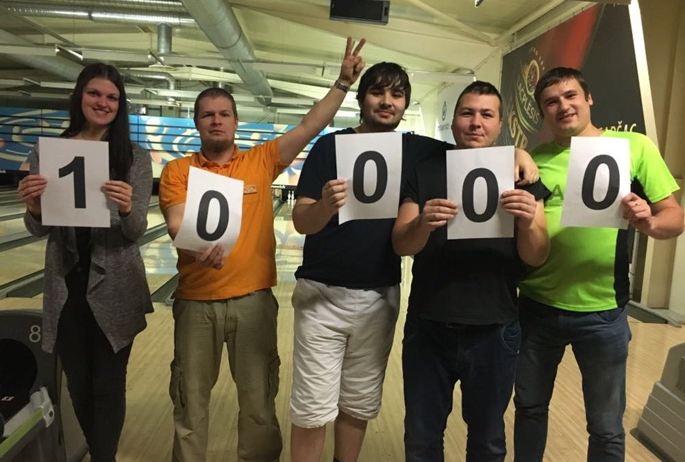 ABL 10.000 PARTIJAS