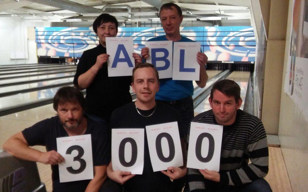 ABL 3.000 SPĒLES