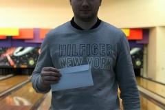 3.vieta - N.Ovčinnikovs (Ten Pin)