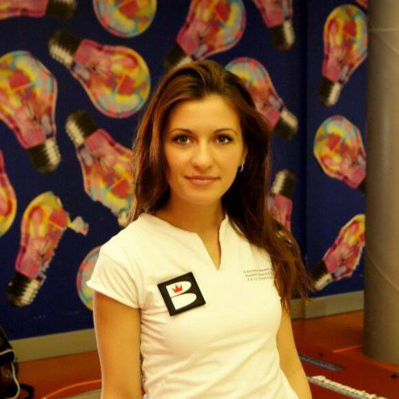 Marija Tkačenko