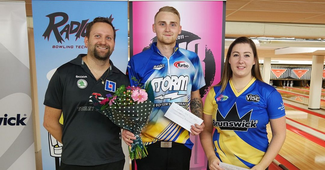 Norwegian Open 2016 by Brunswick results