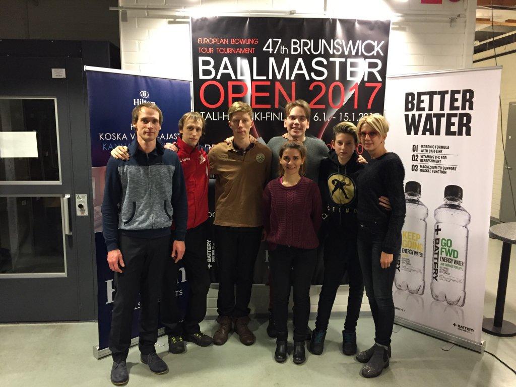 ballmaster