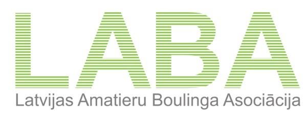 Informācija par 14.ABL 3.kārtu