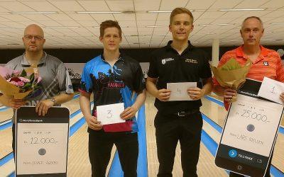 Lars Nielsen wins Odense International