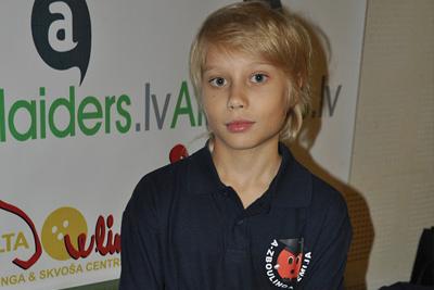 Sergejs Kiseļovs