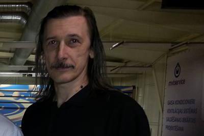 Aleksandrs Ručevics