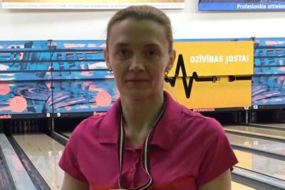 Jeļena Šorohova