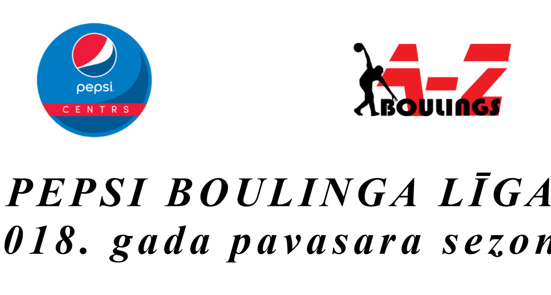 Pepsi Boulinga Līga