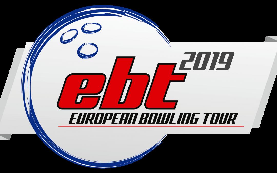 European Bowling Tour 2019