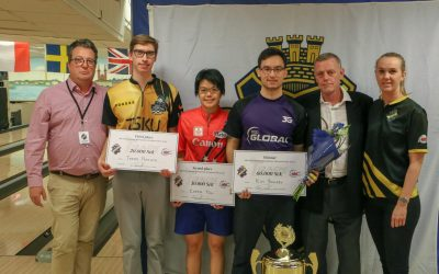 Kim Bolleby no Tailandes izcīna savu pirmo EBT titulu
