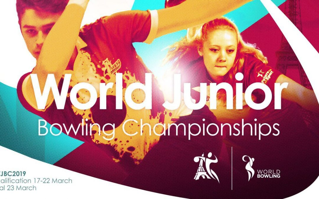 World Junior Bowling Championships 2019
