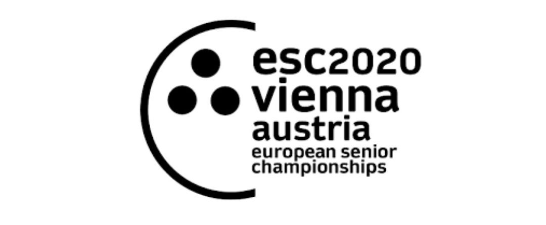 European Senior Championships 2020