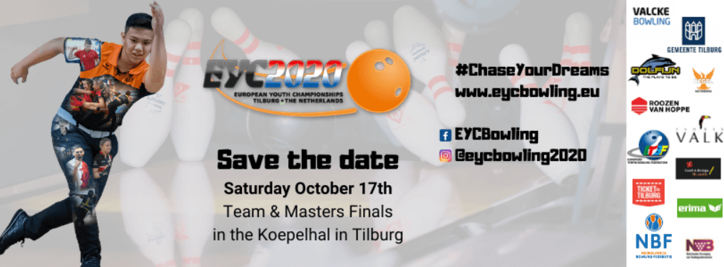 European Youth Championships 2020