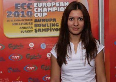 2010 ECC Marija Tkačenko