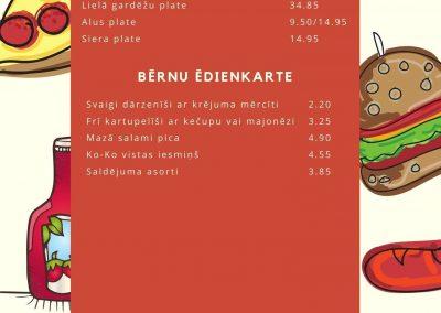 ēdienkarte