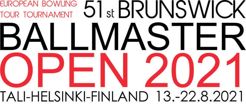 Brunswick BallMasted Open 2021