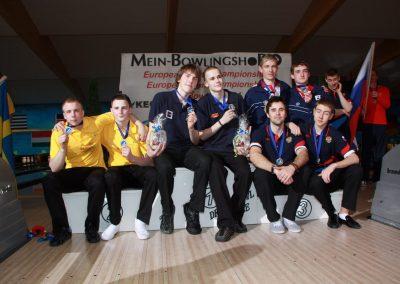 EYC 2011 Germany Doubles