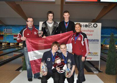 EYC 2011 Germany