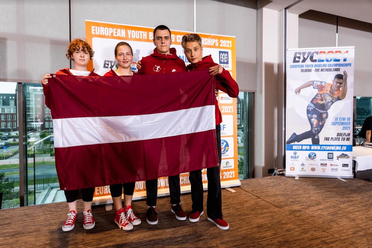 boulings Latvija